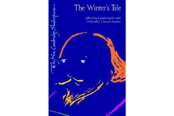 The New Cambridge Shakespeare - The Winter's Tale