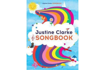 The Justine Clarke Songbook