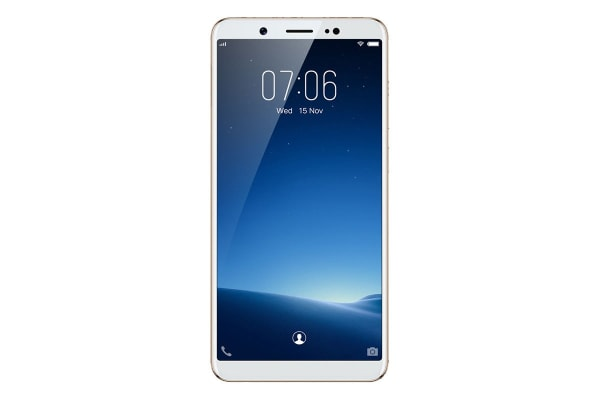 Vivo V7 (32GB, Gold)