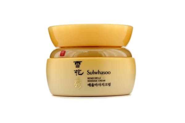 Sulwhasoo Benecircle Massage Cream (180ml/6oz)