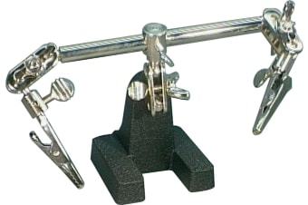 PCB Holder & Solder Stand Helping Hands