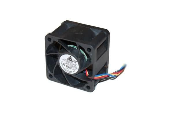 Supermicro 4028mm 13K 4-Pin PWM Fan for SC813MF, SC113M