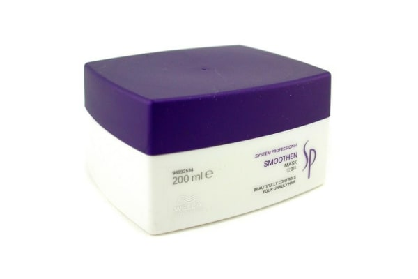 Wella SP Smoothen Mask (For Unruly Hair) (200ml/6.67oz)
