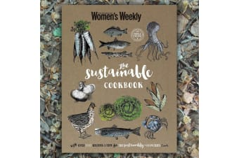 AWW`s The Sustainable Cookbook | Environmentally-Friendly Cooking