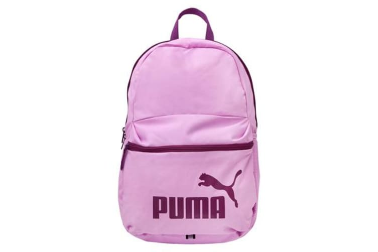 Puma Unisex Phase Backpack (Orchid, Size OSF)