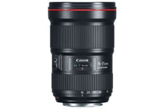 New CANON EF 16-35mm 35 f/2.8L III USM Lens (FREE DELIVERY + 1 YEAR AU WARRANTY)