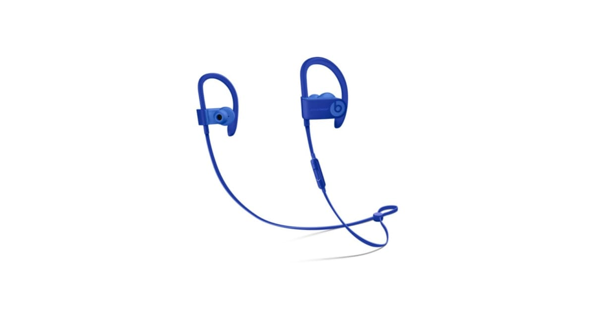 526ad9cf9b1 Beats Powerbeats3 Neighbourhood Collection (Break Blue). Perfect everyday  headphone!