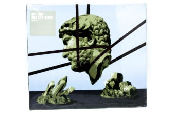 Hot Chip One Life Stand BRAND NEW SEALED MUSIC ALBUM CD - AU STOCK