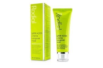 Rodial Super Acids X-Treme Hangover Mask 75ml
