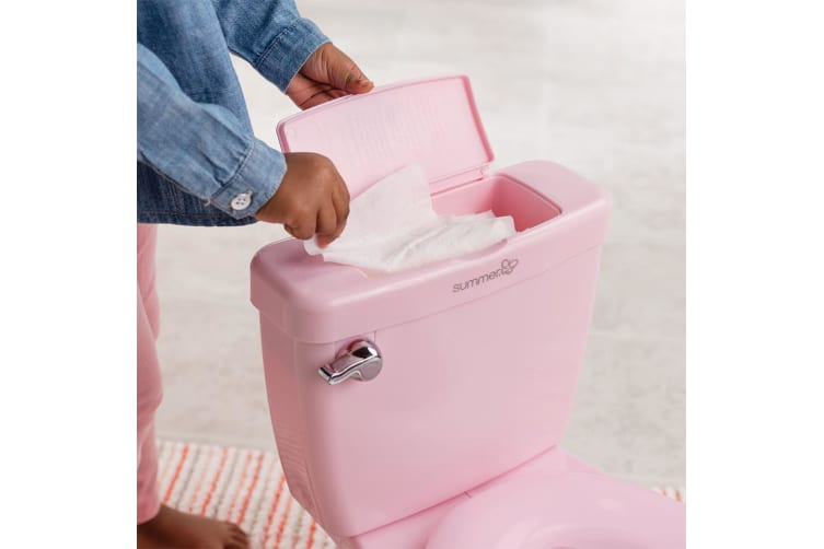 Summer Infant My Size Potty Pink