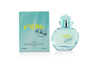 Reminiscence Rem Escale St Barth Eau De Toilette Spray 100ml/3.4oz