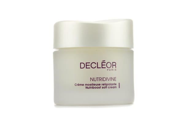 Decleor Nutridivine Nutriboost Soft Cream (Dry Skin) (50ml/1.69oz)