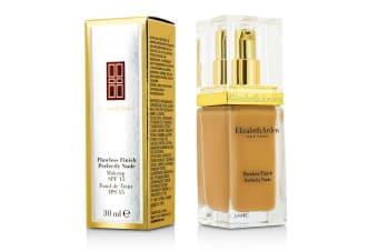 Elizabeth Arden Flawless Finish Perfectly Nude Makeup SPF 15 - # 18 Cashew 30ml