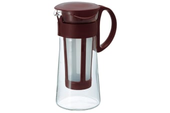 Hario 600ml Mizudashi Cold Brew Coffee Pot