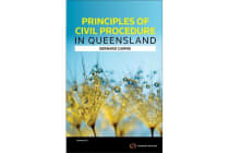 Principles of Civil Procedure in Queensland