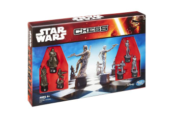 Hasbro Star Wars Chess