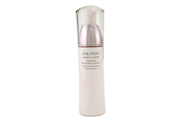 Shiseido White Lucent Brightening Moisturizing Emulsion W (75ml/2.5oz)