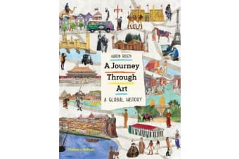 A Journey Through Art - A Global History
