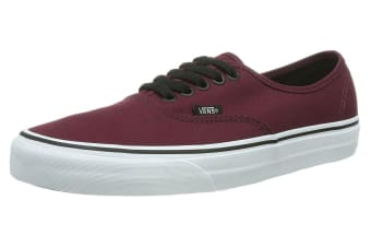 5503e76043f4 Vans Authentic Unisex Sneakers (Port Royale)