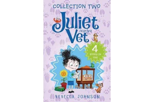 Juliet, Nearly a Vet collection 2