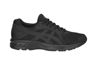ASICS Women's JOLT 2 Running Shoes (Black/Dark Grey)