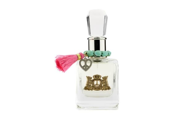 Juicy Couture Peace, Love & Juicy Couture Eau De Parfum Spray (30ml/1oz)
