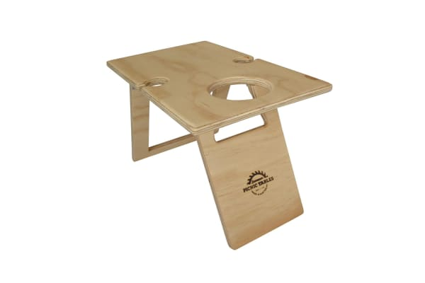 Summer Picnic Table Rectangle Petite