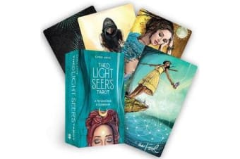 The Light Seer's Tarot - A 78-Card Deck & Guidebook