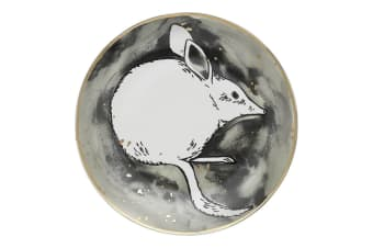 Ecology Bilby Cake Plate Nocturnal 20cm Set of 6
