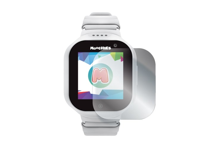 Moochies Screen Protector for Kids Smartwatch Phone