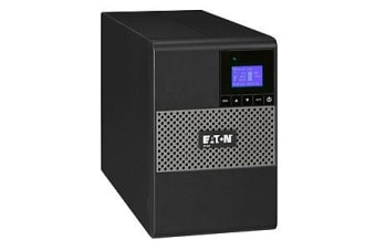Eaton 5P650AU uninterruptible power supply (UPS) 650 VA 420 W 5 AC outlet(s)