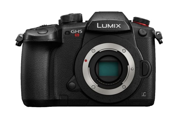 Panasonic Lumix GH5S Body