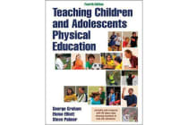 Teaching Children and Adolescents Physical Education