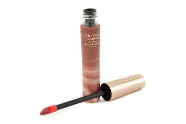 Shiseido The Makeup Lip Gloss - G20 Suntan Glimmer (5ml/0.15oz)