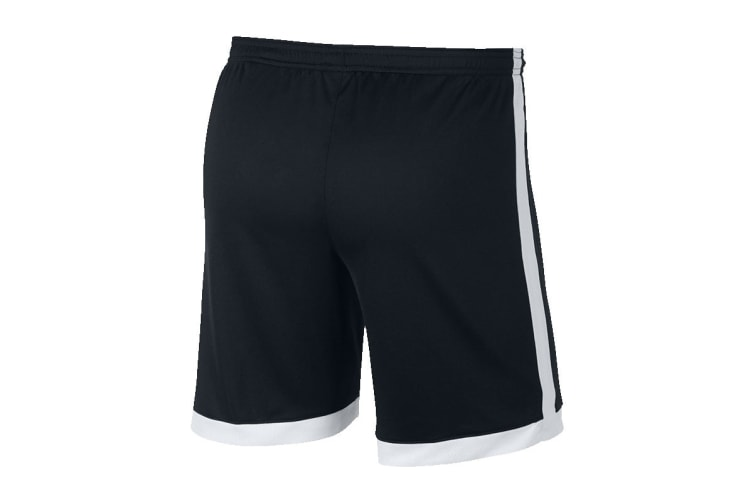 Nike Men's Dri-Fit Academy Shorts (Black, Size S)