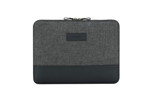 INCIPIO Esquire Sleeve for Microsoft Surface Pro 2017 & Surface Laptop - Black