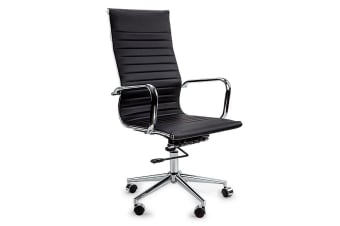 New AVANTE Executive High Back Office Chair- Ergonomic Premium Meeting Boardroom