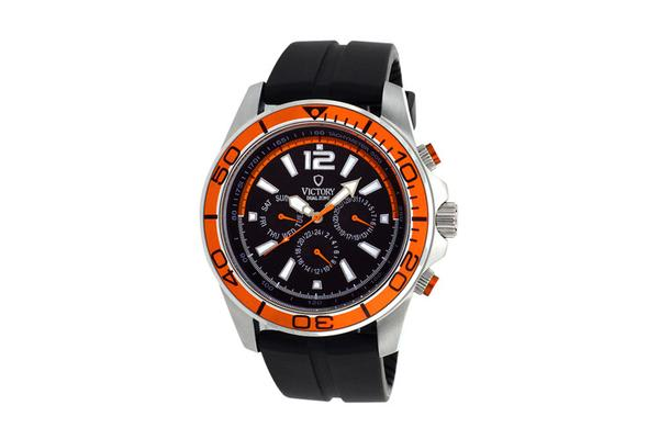 Victory Men's V-Earth Watch (5127-OBR)