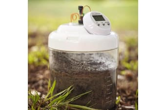 MudWatt Mud Microbe Fuel Cell Kit: Generate Electricity fro Mud!