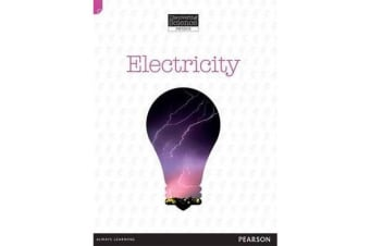 Discovering Science (Physics Upper Primary) - Electricity (Reading Level 30/F&P Level U)