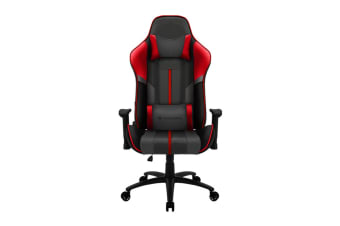ThunderX3 BC3 BOSS Breathable Pinhole Surface Gaming/Office Chair - Fire Red