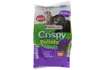 Versele Laga Crispy Ferret Pellets (May Vary)