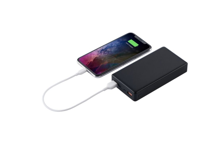 Kogan 20000mAh 18W PD Power Bank