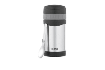 Thermos Stainless Steel Food Flask 470ml