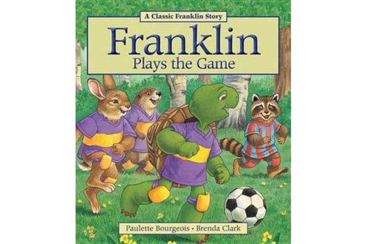 Franklin Plays the Game
