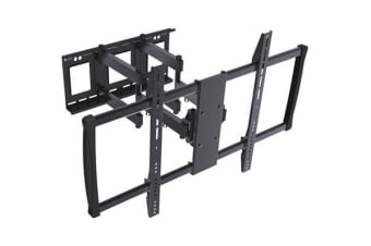 "OMP CANTILEVER TWIN ARM TV WALL MOUNT XXLARGE 60-100"" VESA 600X900 MOUNT"