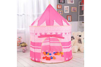 Dream Castle Princess Play Tent