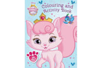 Whisker Haven Colouring and Activity Book
