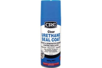 Crc 340G Urethane Seal Coat