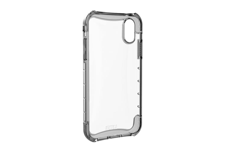UAG Plyo Series iPhone XR Case - Clear